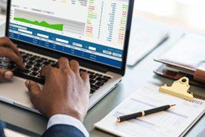 Utiliser des outils de gestion financière