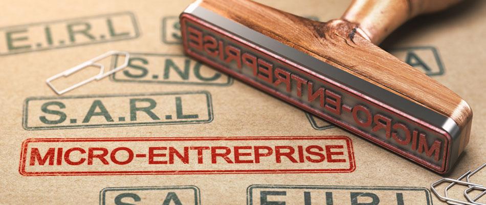 Régime du micro-entrepreneur